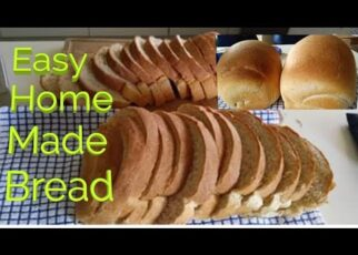 yt 264726 MakingBreadUsingThermomix Easy and home made Bread using Thermomix by Rhodskie Bhebzkieh 322x230 - #MakingBreadUsingThermomix | Easy and home made Bread using #Thermomix by Rhodskie | #Bhebzkieh