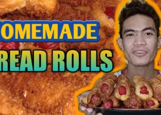 yt 265068 HOMEMADE BREAD ROLL HOW TO COOK HOTDOG ROLL PAANO MG LUTO NG BREAD ROLL COOKING BREAD ROLLS 322x230 - HOMEMADE BREAD ROLL | HOW TO COOK HOTDOG ROLL| PAANO MG LUTO NG BREAD ROLL | COOKING BREAD ROLLS