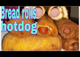 yt 265076 Paano gumawa ng Bread rolls hotdogTasty and easy way to cook 322x230 - Paano gumawa ng Bread rolls hotdog|Tasty and easy way to cook