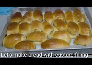 yt 265404 How to make bread with custard filling 322x230 - How to make bread with custard filling