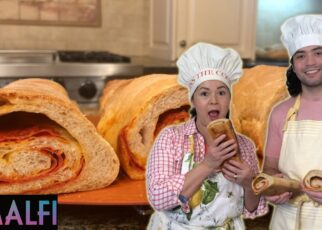 yt 265420 Pepperoni Bread Recipe by No Fear Cooking 322x230 - Pepperoni Bread Recipe by No Fear Cooking!