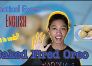 yt 265428 How to make Baked Fried Oreo... The Soft and Delicious Bread... Muhammad Bisri Mustofa L6 16 322x230 - How to make 'Baked Fried Oreo'... The Soft and Delicious Bread... Muhammad Bisri Mustofa / L6 / 16