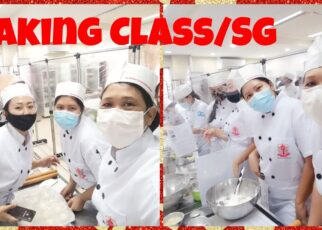 yt 265432 Baking class4th day How to bake Bread 322x230 - Baking class/4th day How to bake Bread