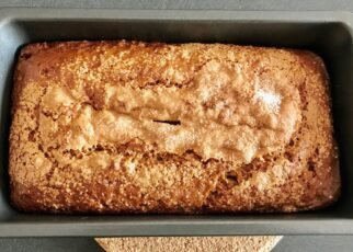yt 265436 Baking 101 Worlds Best Home Made Banana Bread With Vegan Option 322x230 - Baking 101: World's Best Home Made Banana Bread With **Vegan Option**