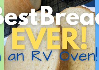 yt 265444 Baking Bread in the RV Oven Yes you can bake fresh bread when you are camping or traveling 322x230 - Baking Bread in the RV Oven - Yes you can bake fresh bread when you are camping or traveling!