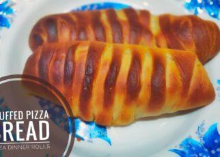 yt 265820 Stuffed Pizza Bread Pizza Dinner Rolls Cheesy Pizza Bits Check Baked 322x230 - Stuffed Pizza Bread😋| Pizza  Dinner Rolls|😍 Cheesy Pizza Bits |Check Baked