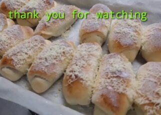 yt 265828 HOW TO BAKE CHEESE BREAD 322x230 - HOW TO BAKE CHEESE BREAD