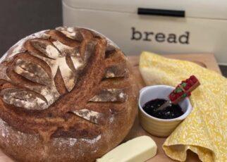 yt 265853 Sourdough Bread Baking Simplified 322x230 - Sourdough Bread Baking Simplified