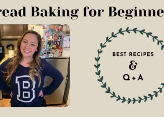 yt 265857 Bread Baking for Beginners Ranked Recipes QA 322x230 - Bread Baking for Beginners | Ranked Recipes & Q+A