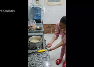 yt 265862 making pancake 322x230 - making pancake
