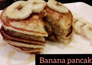 yt 265914 Banana Pancakes Recipe What to cook today 322x230 - Banana Pancakes Recipe / What to cook today???
