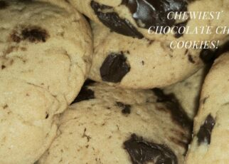 yt 266098 HOW TO MAKE CHEWY CHOCOLATE CHIP COOKIES CHEWIEST CHOCOLATE CHIP COOKIES EVER 322x230 - HOW TO MAKE CHEWY CHOCOLATE CHIP COOKIES! CHEWIEST CHOCOLATE CHIP COOKIES EVER!