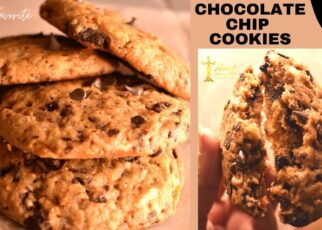 yt 266114 How to make Chocolate Chip Cookies Best Chocolate Chip Cookie Recipe 322x230 - How to make Chocolate Chip Cookies | Best Chocolate Chip Cookie Recipe