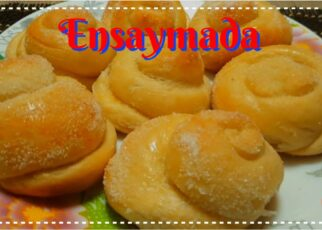 yt 266491 HOW TO BAKE ENSAYMADA BASIC ENSAYMADA SOFT AND FLUFFY ENSAYMADA TASTY BREADS 322x230 - HOW TO BAKE ENSAYMADA | BASIC ENSAYMADA | SOFT AND FLUFFY ENSAYMADA | TASTY BREADS