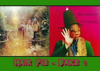 yt 271051 Captain Beefheart Trout Mask Replica 1969 05 Hair Pie Bake 1 322x230 - Captain Beefheart - Trout Mask Replica (1969) - 05 Hair Pie  (Bake 1)