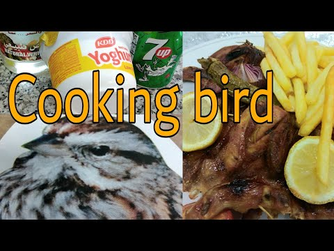 yt 271499 HOW TO COOK BIRD GRILLED - HOW TO COOK #BIRD #GRILLED?
