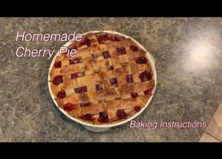 yt 271519 How to Bake a Cherry Pie 322x230 - How to Bake a Cherry Pie