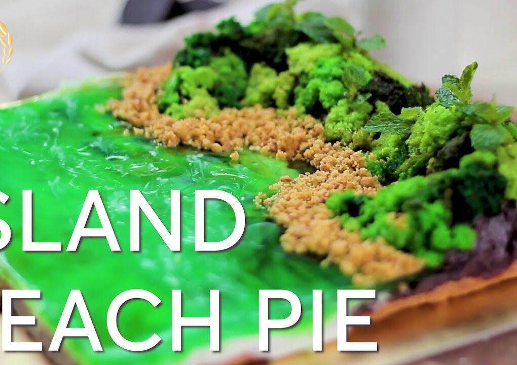 yt 271541 Resep Pie Inspirasi Baking Sriboga ISLAND BEACH PIE 1020x720 - Resep Pie Inspirasi Baking Sriboga - ISLAND BEACH PIE