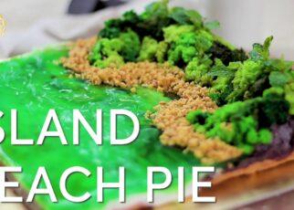yt 271541 Resep Pie Inspirasi Baking Sriboga ISLAND BEACH PIE 322x230 - Resep Pie Inspirasi Baking Sriboga - ISLAND BEACH PIE