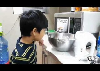 yt 271817 How to make cookies Part 2 322x230 - How to make cookies 🍪 (Part 2)