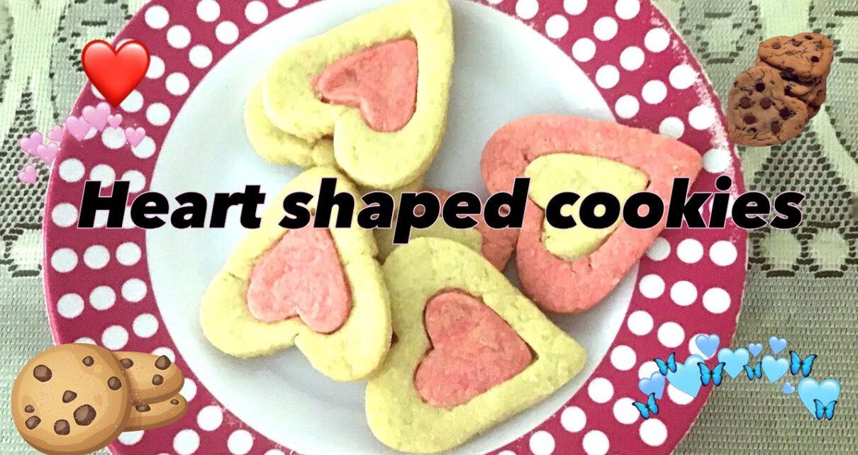 yt 271825 How to make heart shaped sugar cookies Big and Small Bakers 1210x642 - How to make heart shaped sugar cookies 🍪 | Big and Small Bakers