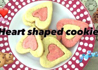 yt 271825 How to make heart shaped sugar cookies Big and Small Bakers 322x230 - How to make heart shaped sugar cookies 🍪 | Big and Small Bakers