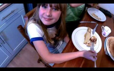 yt 271902 How to Cook Stuff... Pancakes 464x290 - How to Cook Stuff... Pancakes