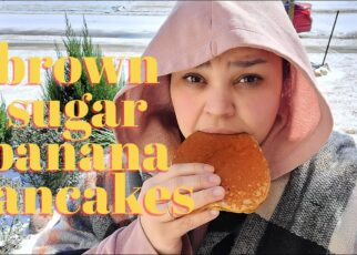 yt 271909 BROWN SUGAR BANANA PANCAKES Winter Freeze Power Outage Cooking Vlog Stay Warm My Friends 322x230 - BROWN SUGAR BANANA PANCAKES | Winter Freeze Power Outage Cooking Vlog | Stay Warm My Friends
