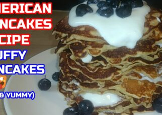 yt 271917 AMERICAN PANCAKES RECIPE FLUFFY PANCAKES HOW TO MAKE PANCAKES STEP BY STEP PANCAKE DAY 2021 322x230 - AMERICAN PANCAKES RECIPE |FLUFFY PANCAKES |HOW TO MAKE PANCAKES STEP BY STEP |PANCAKE DAY 2021